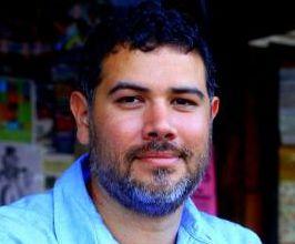 Manuel Gonzales Speaker Agent