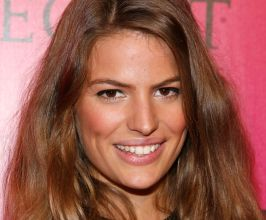 Cameron Russell Speaker Agent