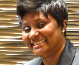 Margo Hickman Speaker Agent