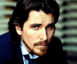 Christian Bale Speaker Agent