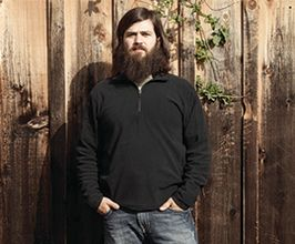 Biography Of Jep Robertson For Appearances Speaking Engagements