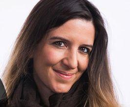 Aziza Chaouni Speaker Agent