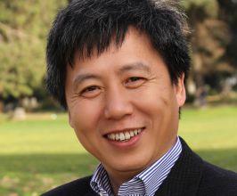 Yong Zhao Speaker Agent