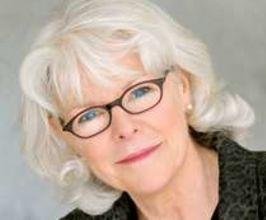 Barbara Brown Taylor Speaker Agent