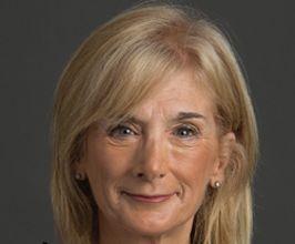 Carol D'Amico Speaker Agent