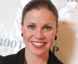 Krista Neher Speaker Agent
