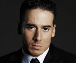 Biography of Kirk Acevedo for Appearances, Speaking Engagements