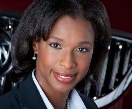 Alicia Boler-Davis Speaker Agent