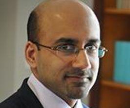 Atif Mian Speaker Agent