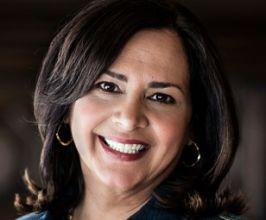 Kathy Caprino Speaker Agent