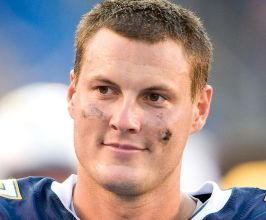 Philip Rivers Speaker Agent