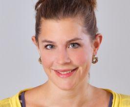 Lizzie Kamenetzky Speaker Agent