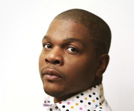 Biography of Kehinde Wiley for Appearances, Speaking Engagements