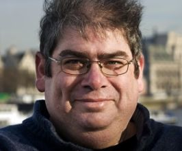 Biography of Ben Aaronovitch for Appearances, Speaking