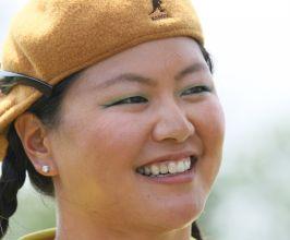Christina Kim Speaker Agent