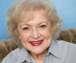 Betty White Speaker Agent