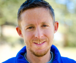 Biography of Tommy Caldwell for Appearances, Speaking