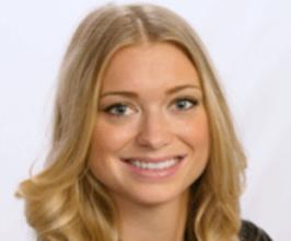 Amanda Bradford Speaker Agent