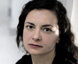 Almudena Bernabeu Speaker Agent