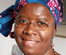 Nyaradzayi Gumbonzvanda Speaker Agent