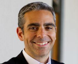 David Marcus Speaker Agent
