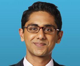 Adhir Kalyan Speaker Agent