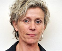 Frances McDormand Speaker Agent