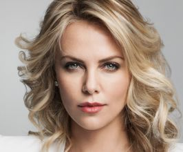 Charlize Theron Speaker Agent
