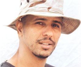 Mohamedou Ould Slahi Speaker Agent