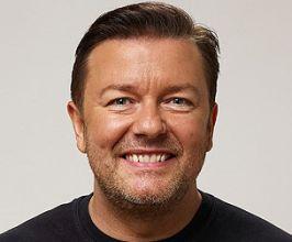 Ricky Gervais Speaker Agent