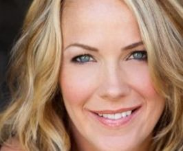 Andrea Anders Speaker Agent