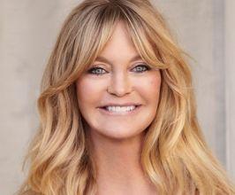Goldie Hawn Speaker Agent