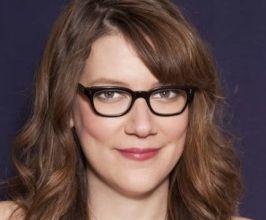Sara Schaefer Speaker Agent