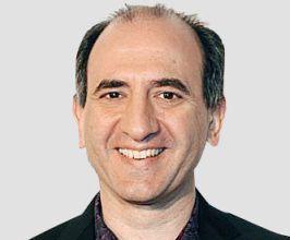 Armando Iannucci Speaker Agent