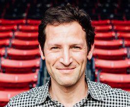 Adam Grossman Speaker Agent