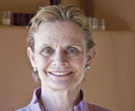 Anne Hillerman Speaker Agent