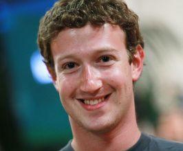 Mark Zuckerberg Speaker Agent