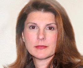 Alexandra Villoch Speaker Agent