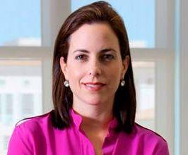 Adriana Cisneros Speaker Agent