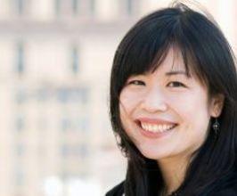 Catherine Shu Speaker Agent