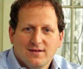 Barak Goodman Speaker Agent