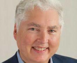 Jeffrey Walker Speaker Agent