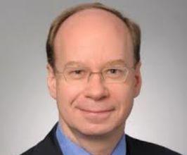 Alan Cooperman Speaker Agent
