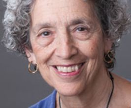 Ruth Messinger Speaker Agent