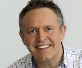 Laurence Winmill Speaker Agent