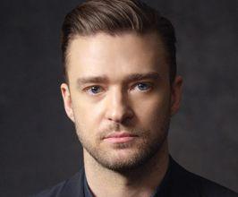 Justin Timberlake Speaker Agent