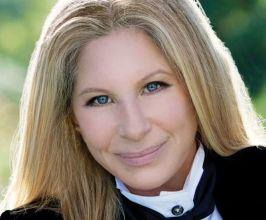 Barbra Streisand Speaker Agent