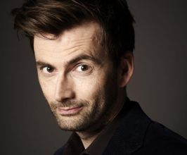 David Tennant Speaker Agent