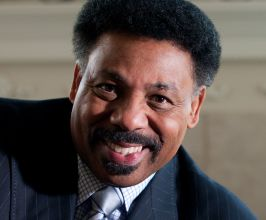 Biography of Tony Evans for Appearances, Speaking Engagements