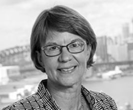 Alison Watkins Speaker Agent